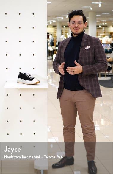Brady Low Top Sneaker, sales video thumbnail