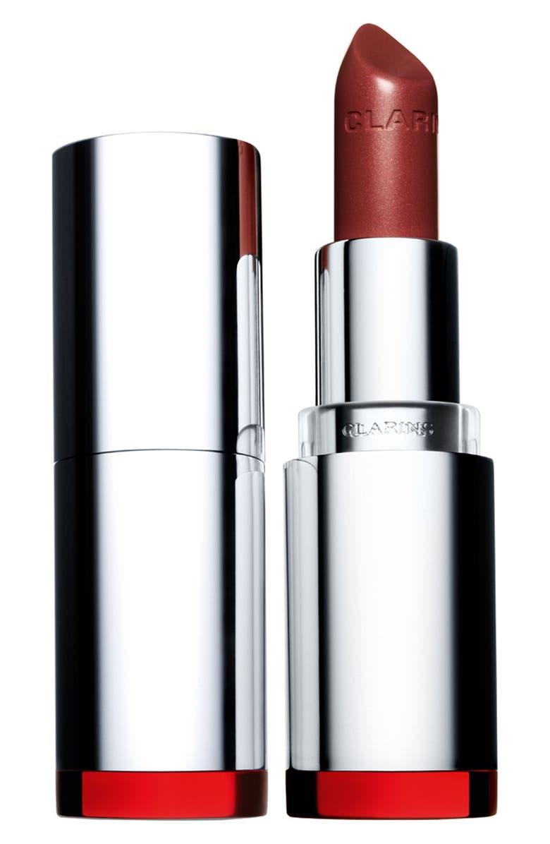 CLARINS 'Joli Rouge' Lipstick, Main, color, 204