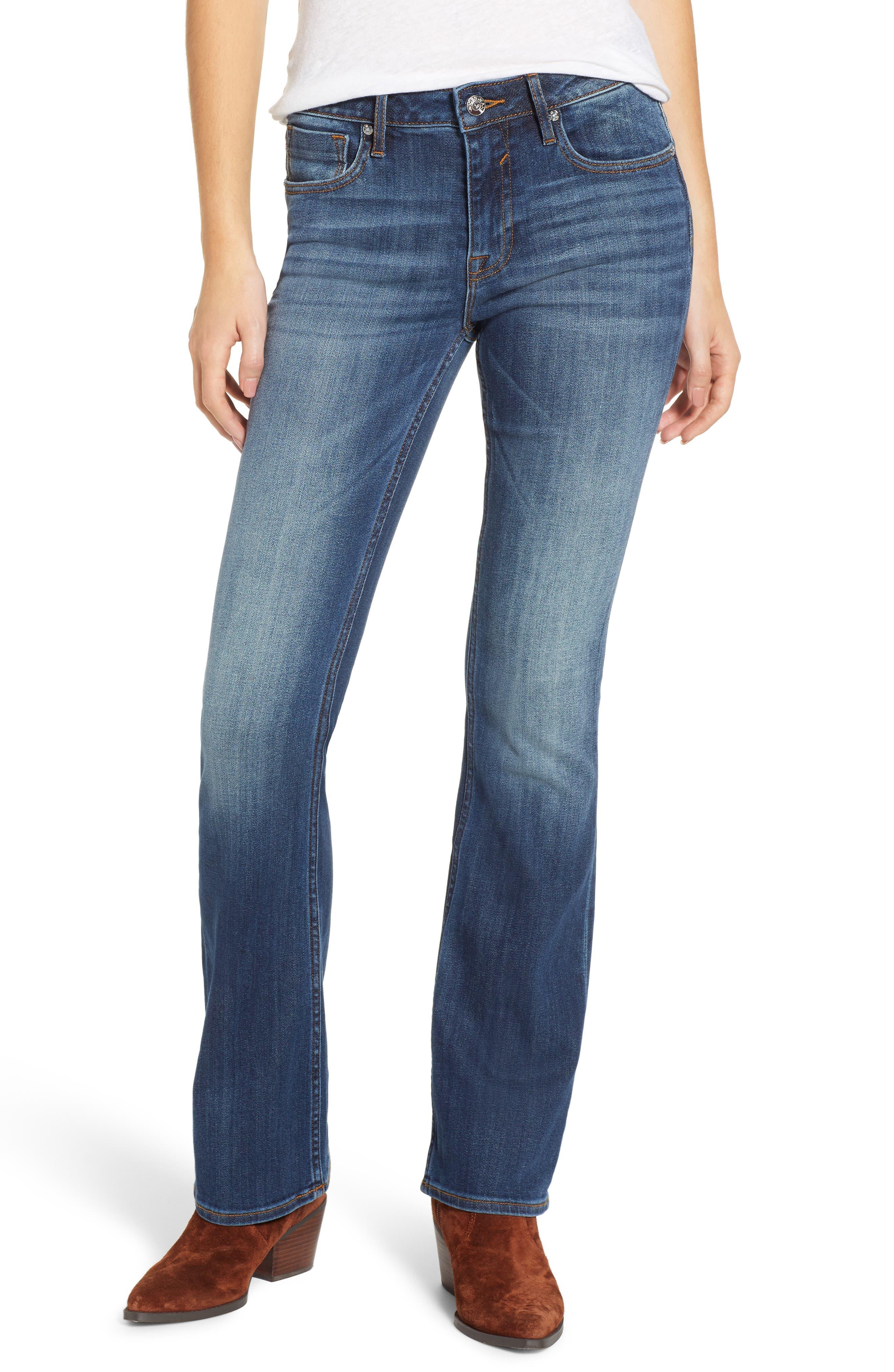 Women's Vigoss Jagger Bootcut Jeans