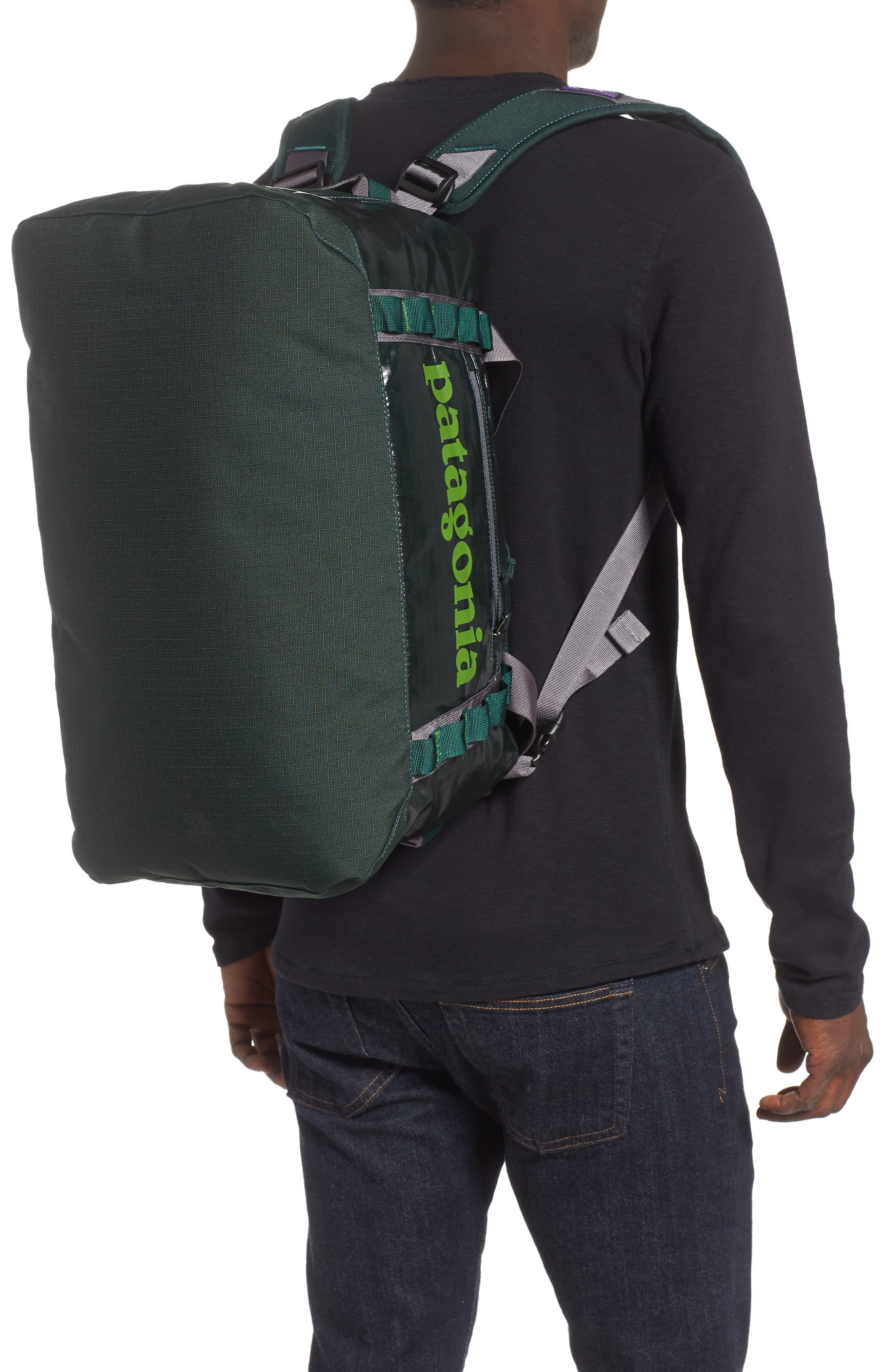 ,                             Black Hole Water Repellent 45-Liter Duffle Bag,                             Alternate thumbnail 34, color,                             301