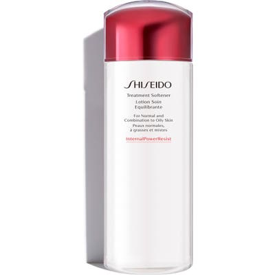 Shiseido Treatment Softener Lotion For Normal, Combination & Oily Skin