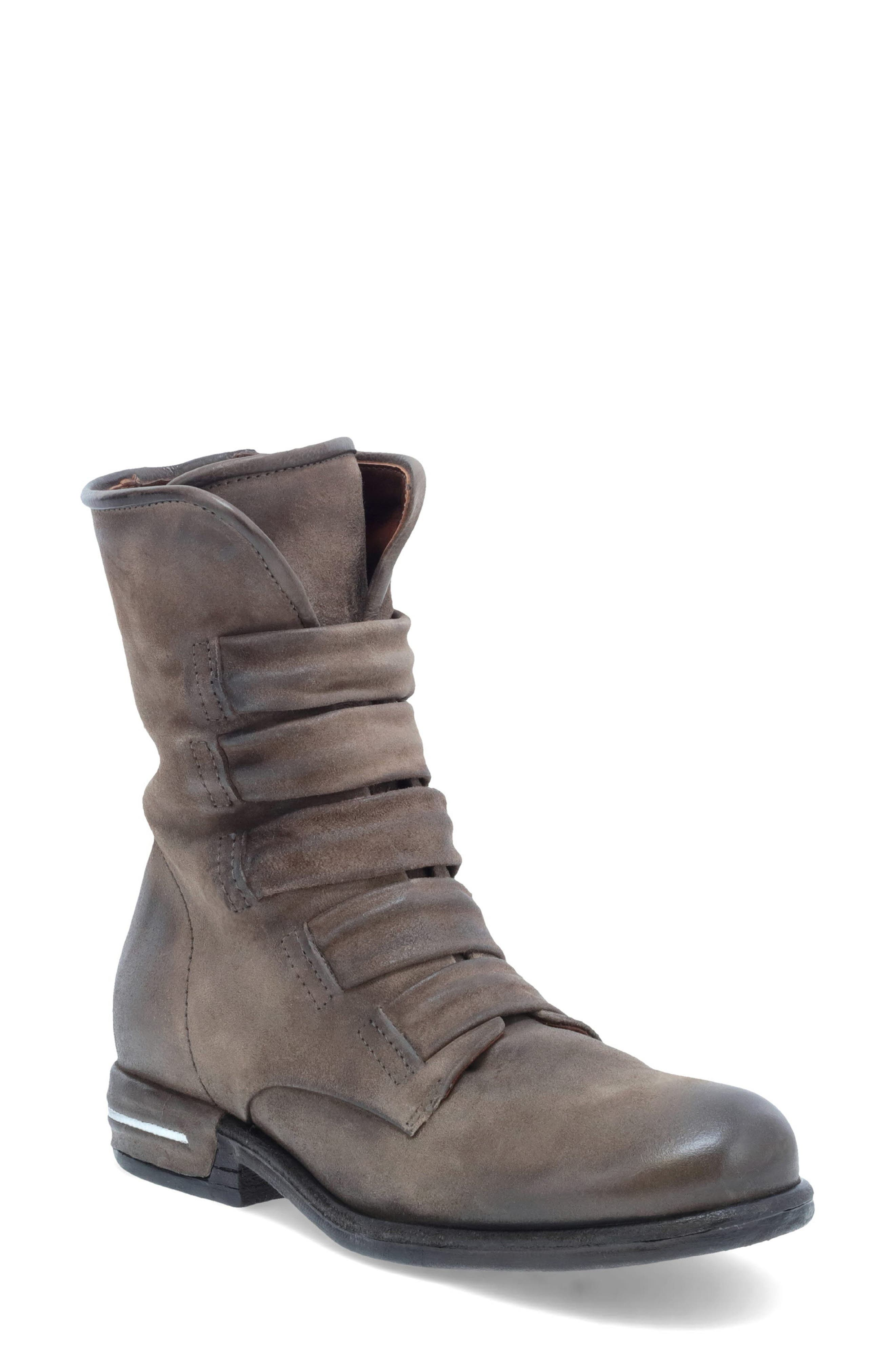 Women's A.s.98 Traver Boot