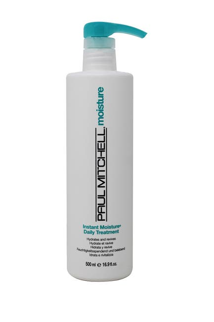 Image of PAUL MITCHELL Moisture Instant Moisture Daily Treatment - 16.9 oz.