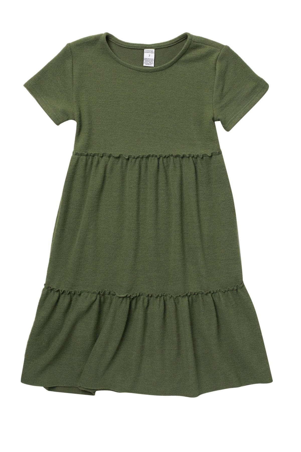 Image of Harper Canyon Tiered Dress
