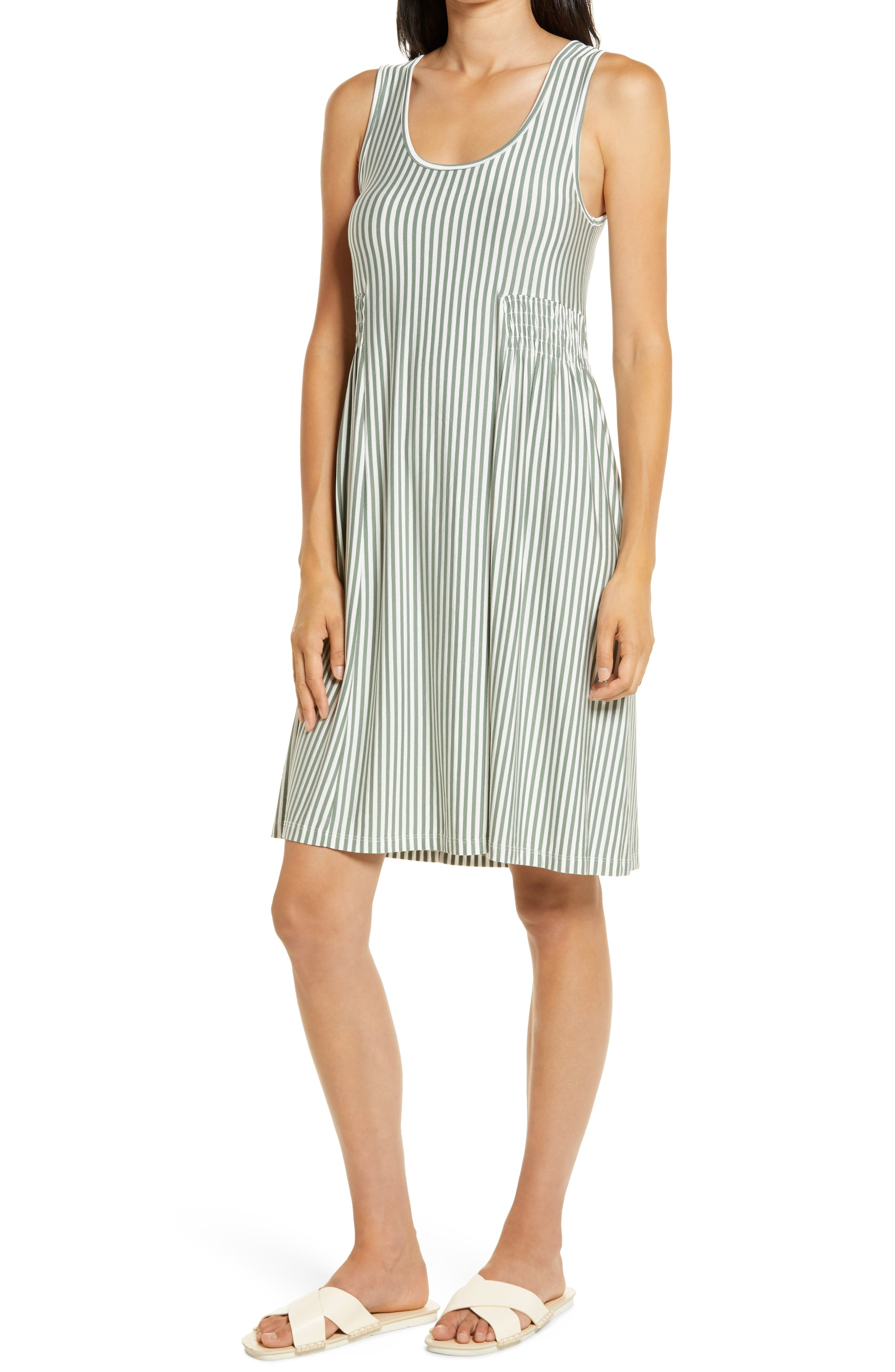 Image of VERO MODA Polly Sleeveless Dress