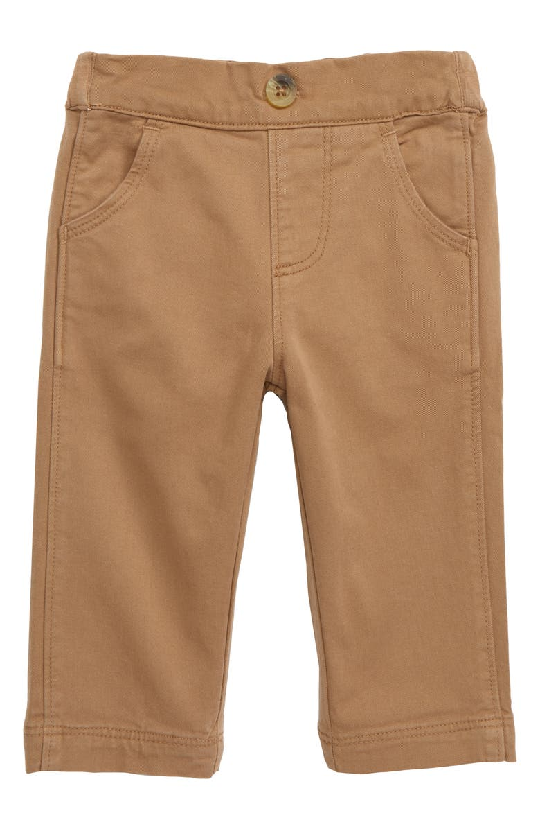 HATLEY Cotton Stretch Twill Pants, Main, color, 200