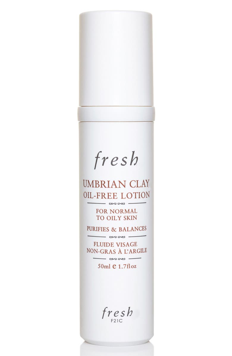 FRESH<SUP>®</SUP> Umbrian Clay Face Lotion, Main, color, NO COLOR