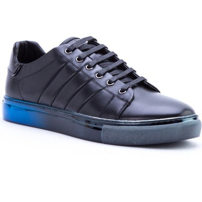 Badgley Mischka Brando Sneaker, Black