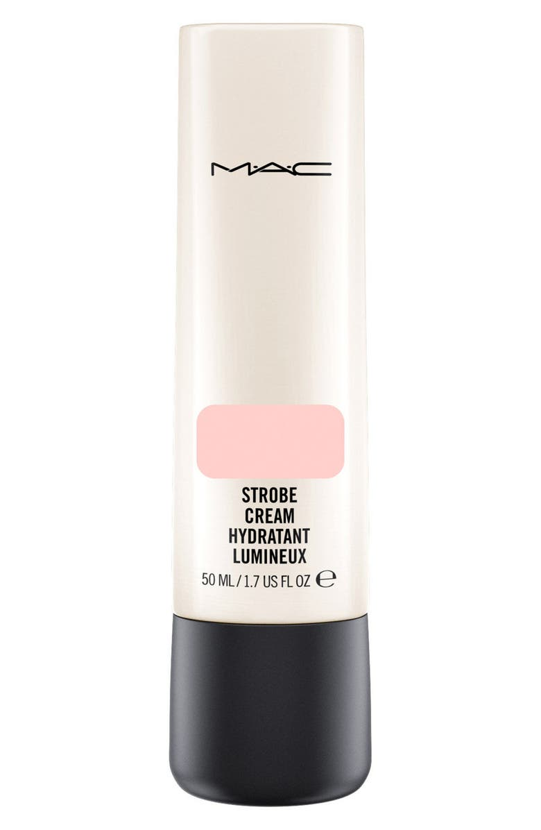MAC COSMETICS MAC Strobe Cream, Main, color, PINKLITE