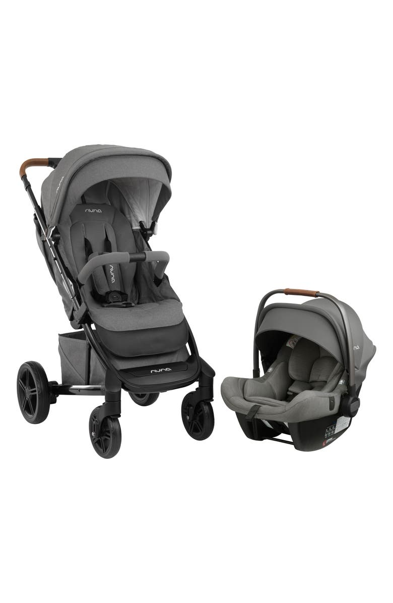 Nuna 2019 Tavo Stroller Amp Pipa Lite Lx Car Seat Travel