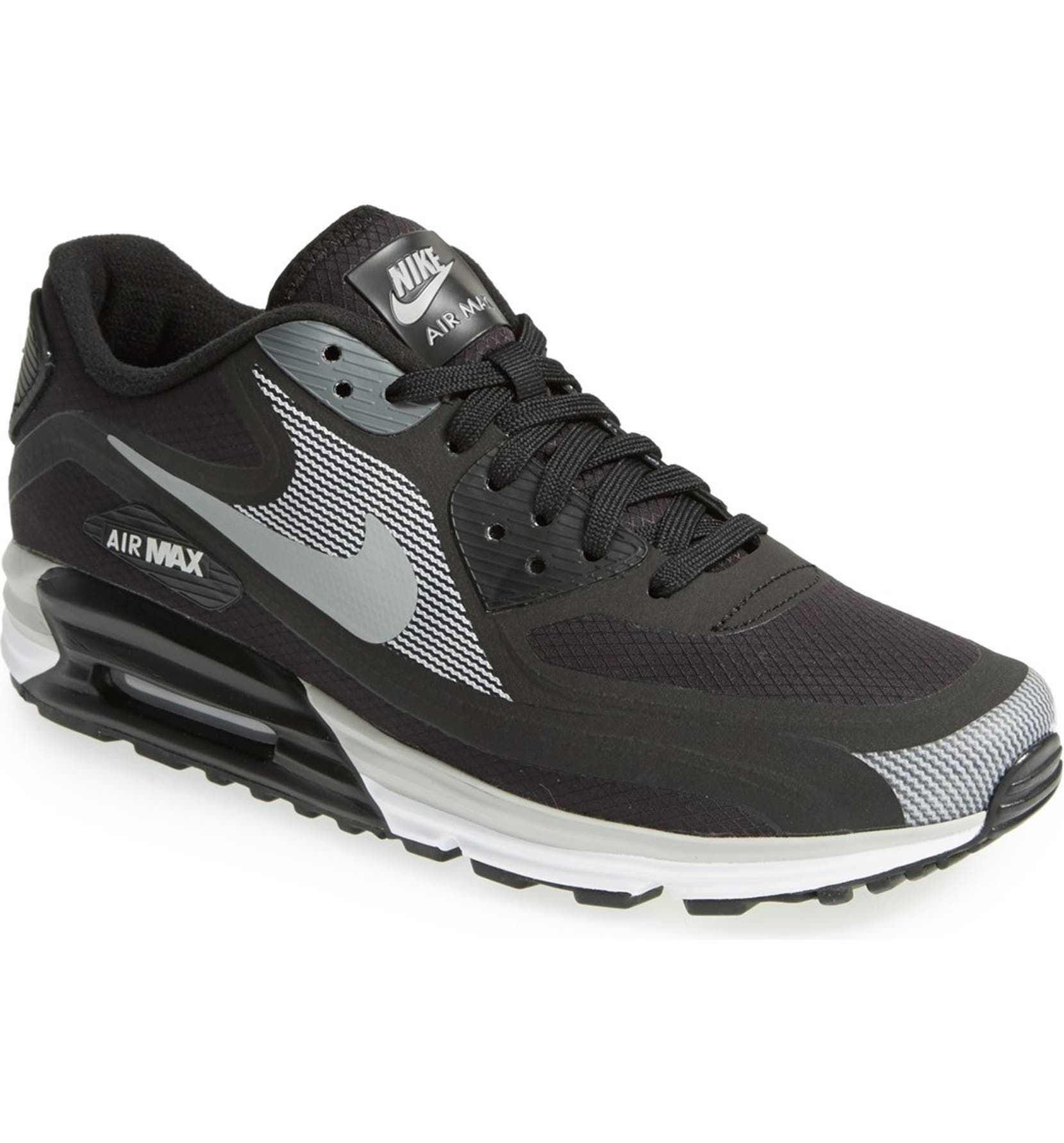 competitive price c03ac c0392 Nike  Air Max Lunar 90 - Water Resistant  Sneaker (Men)   Nordstrom