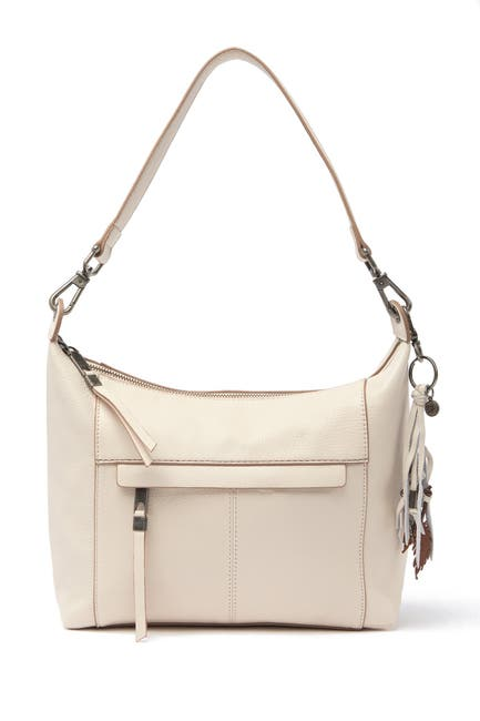 Image of The Sak Alameda Leather Hobo Bag