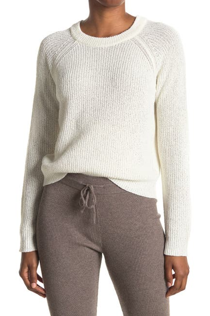 Image of THREAD AND SUPPLY Rosemary Sweater