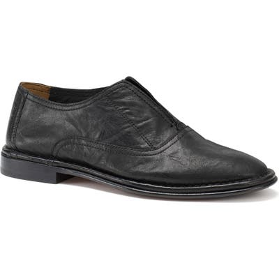 Trask Avery Loafer, Black
