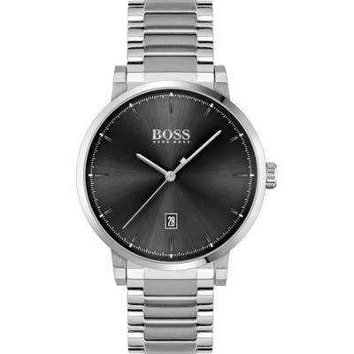 Boss Confidence Bracelet Watch, 42Mm