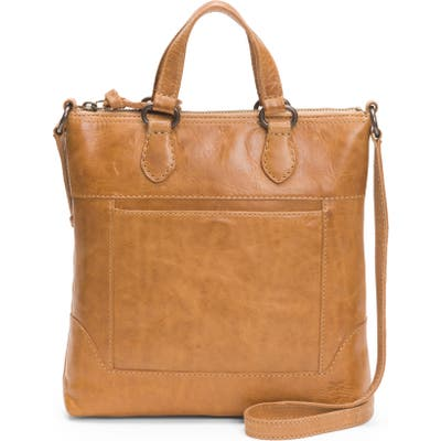 Frye Melissa Small Leather Tote -