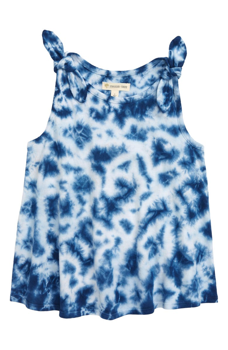 79f0bfea0dd1e Tucker + Tate Groovy Tank Top (Toddler Girls, Little Girls & Big ...