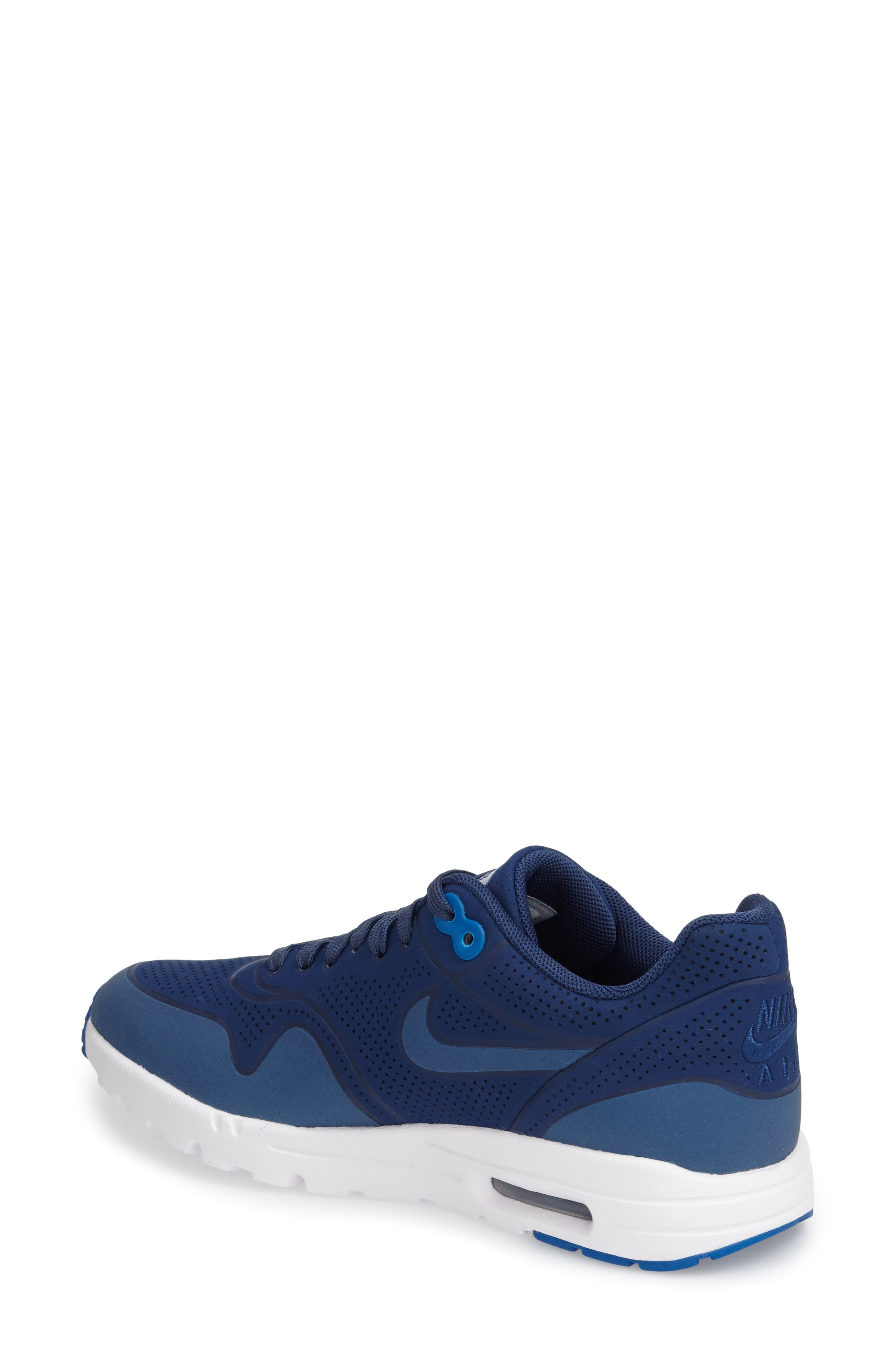 ,                             'Air Max 1 - Ultra Moire' Sneaker,                             Alternate thumbnail 84, color,                             403