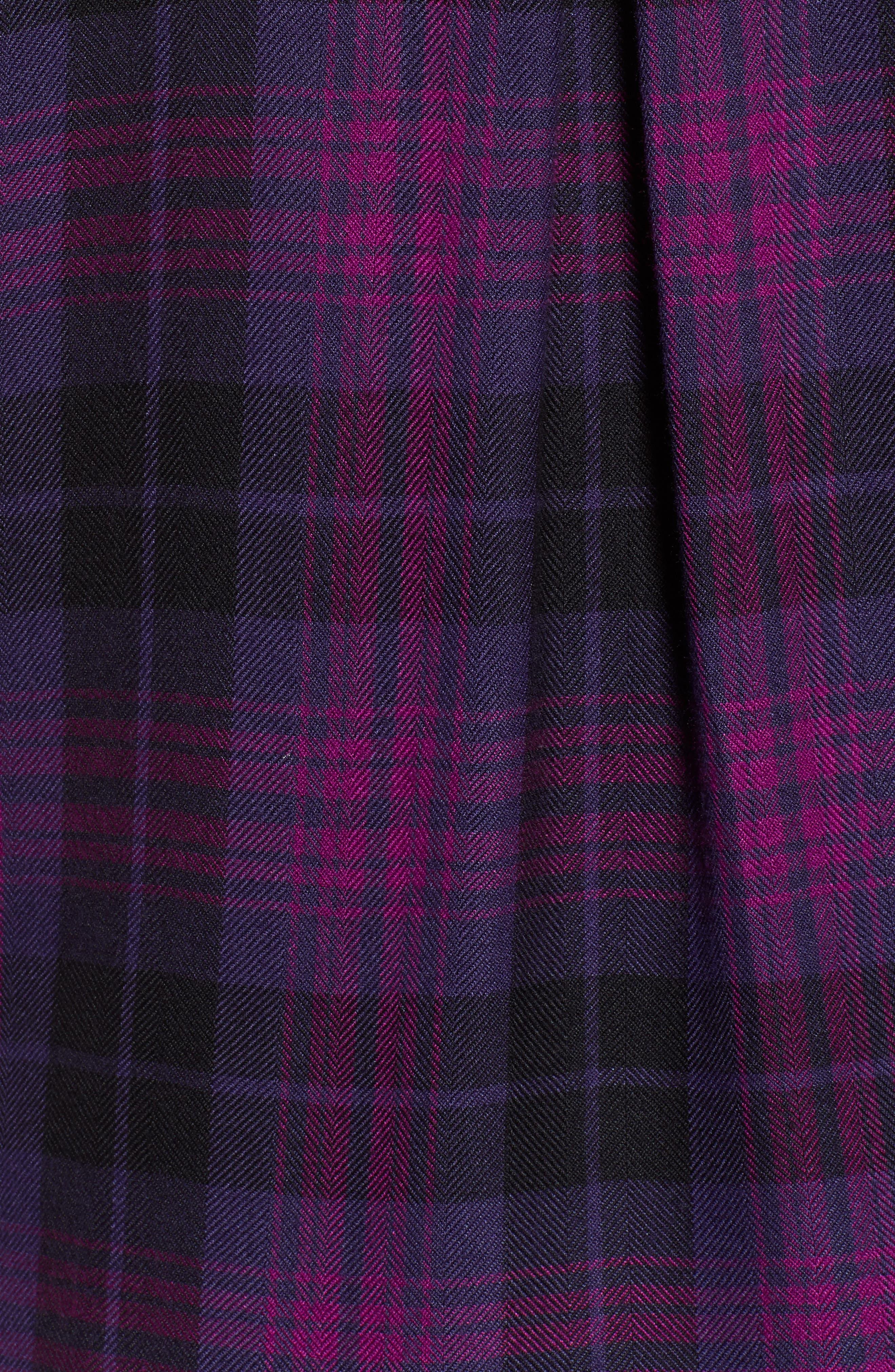 ,                             Hunter Plaid Shirt,                             Alternate thumbnail 401, color,                             501
