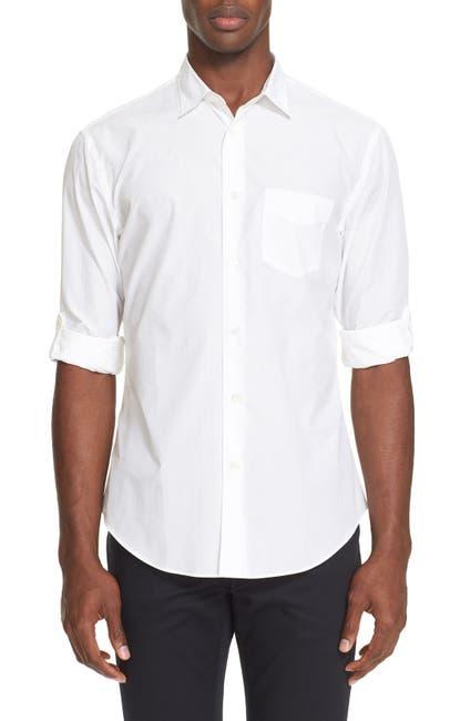 Image of John Varvatos Star USA Slim Fit Sport Shirt