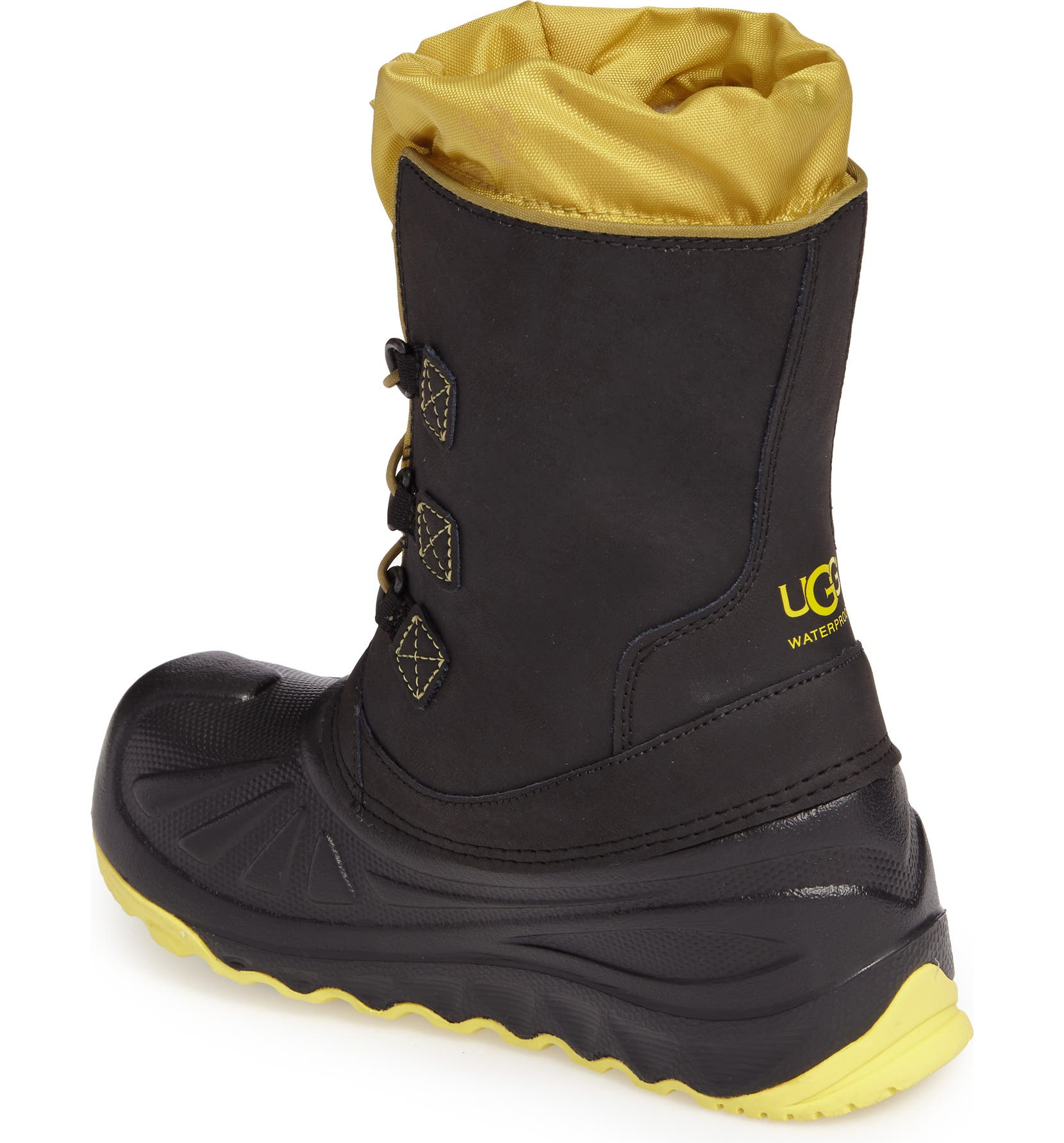 5924f45704c Ludvig Waterproof Thinsulate™ Insulated Winter Boot