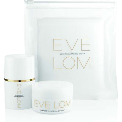 Space. nk. apothecary Eve Lom The Ultimate Cleanse Set (Nordstrom Exclusive) ($90 Value)
