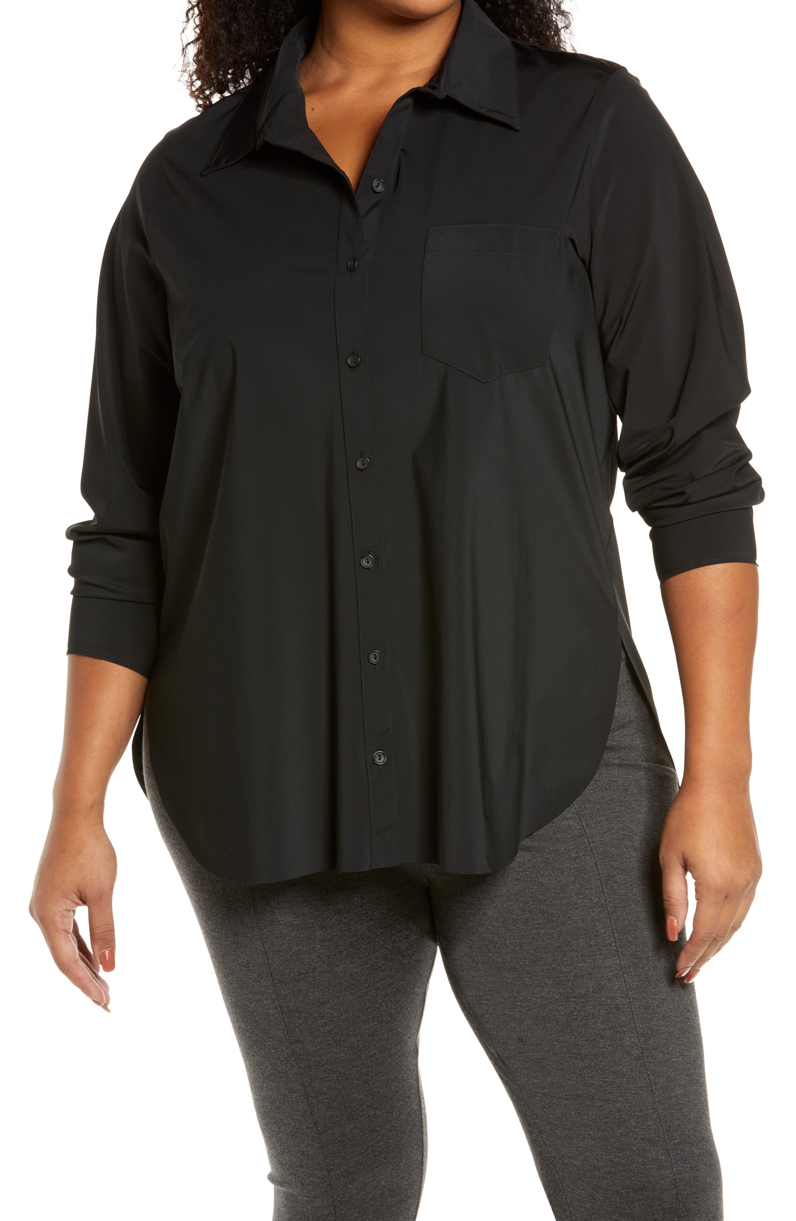 Schiffer Button-Up Shirt