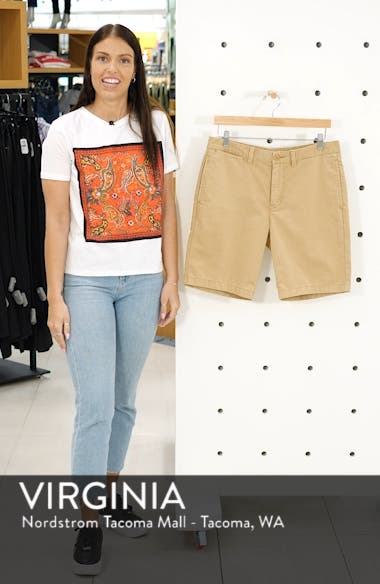 Luna Shorts, sales video thumbnail