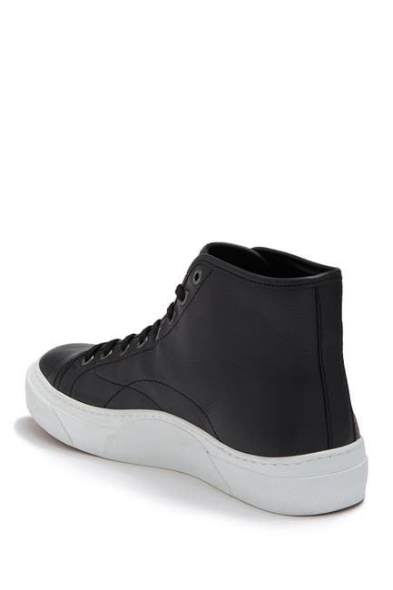 Image of BOSS Eclipse Hi Top Sneaker