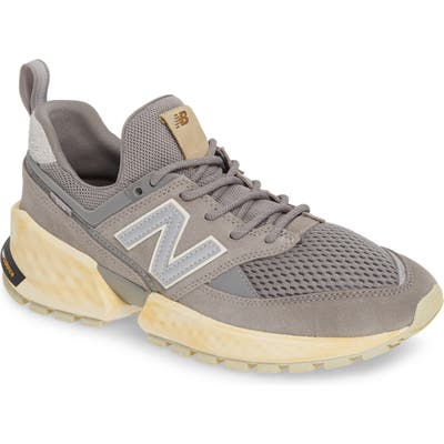 New Balance 574 Sport Sneaker - Grey
