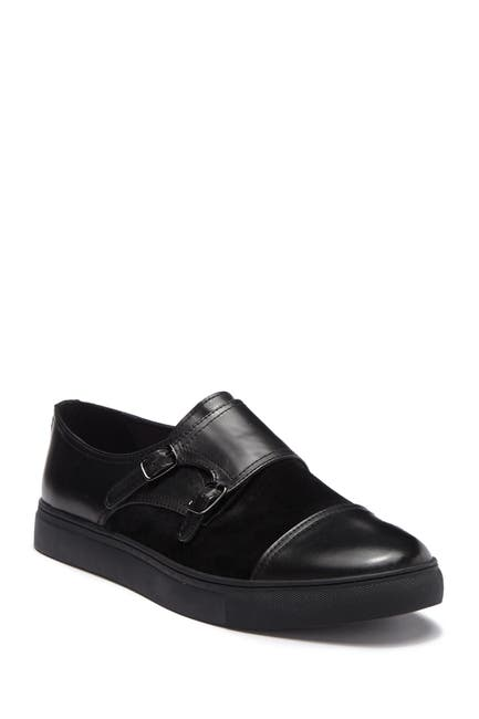 Image of English Laundry Edinburg Monk Strap Sneaker