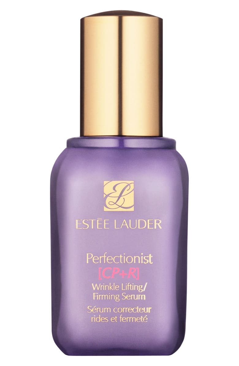 ESTÉE LAUDER Perfectionist [CP+R] Wrinkle Lifting/Firming Serum, Main, color, NO COLOR