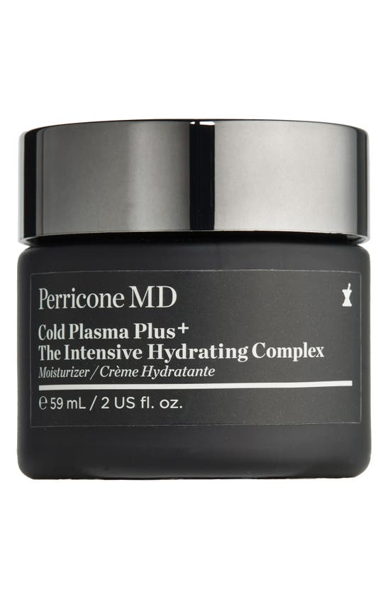 Perricone Md COLD PLASMA+ THE INTENSIVE HYDRATING COMPLEX MOISTURIZER