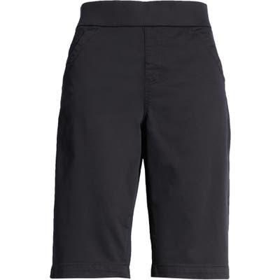 Liverpool Lacie Bermuda Shorts