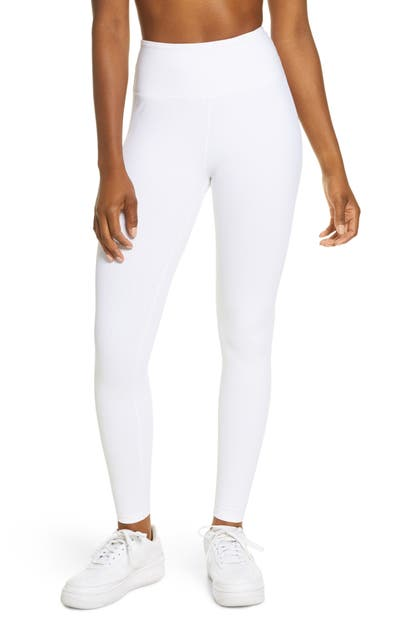 Year Of Ours RIBBED HIGH WAIST LEGGINGS