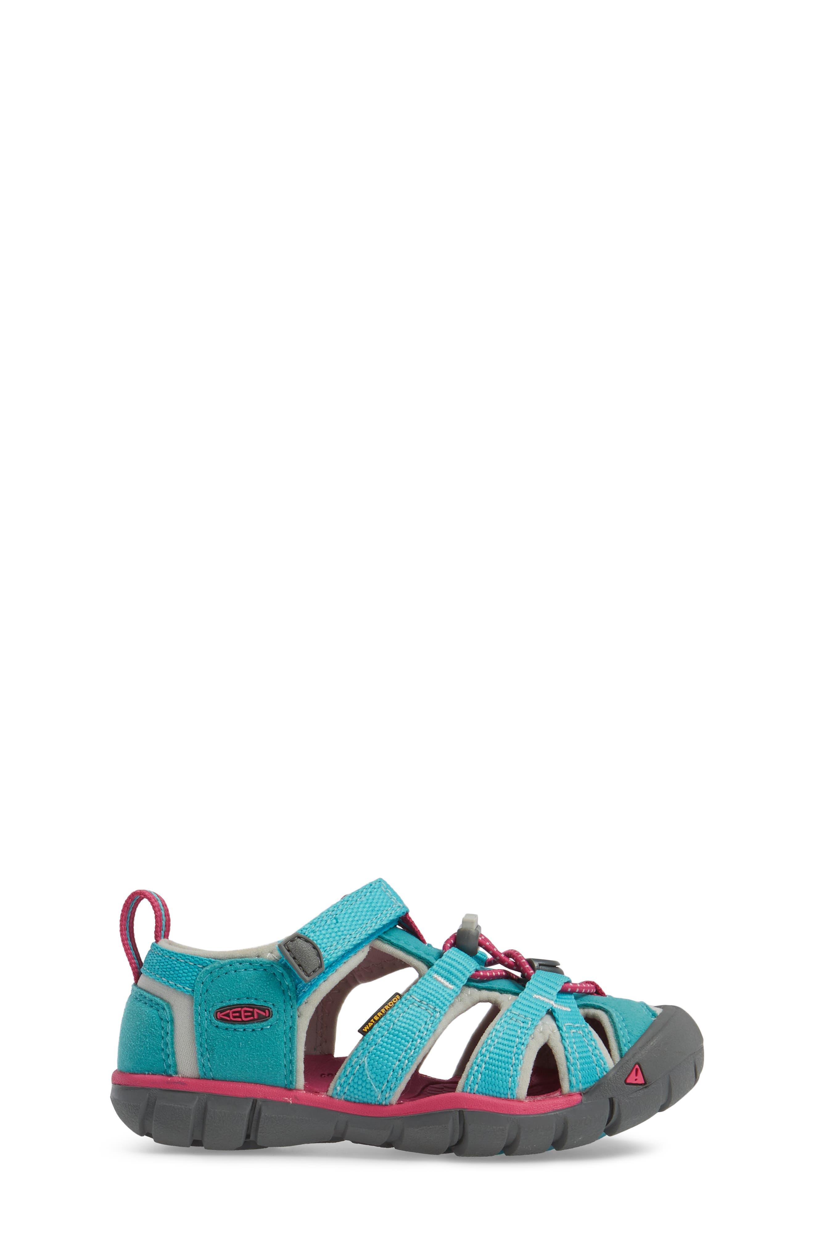 ,                             'Seacamp II' Water Friendly Sandal,                             Alternate thumbnail 219, color,                             502