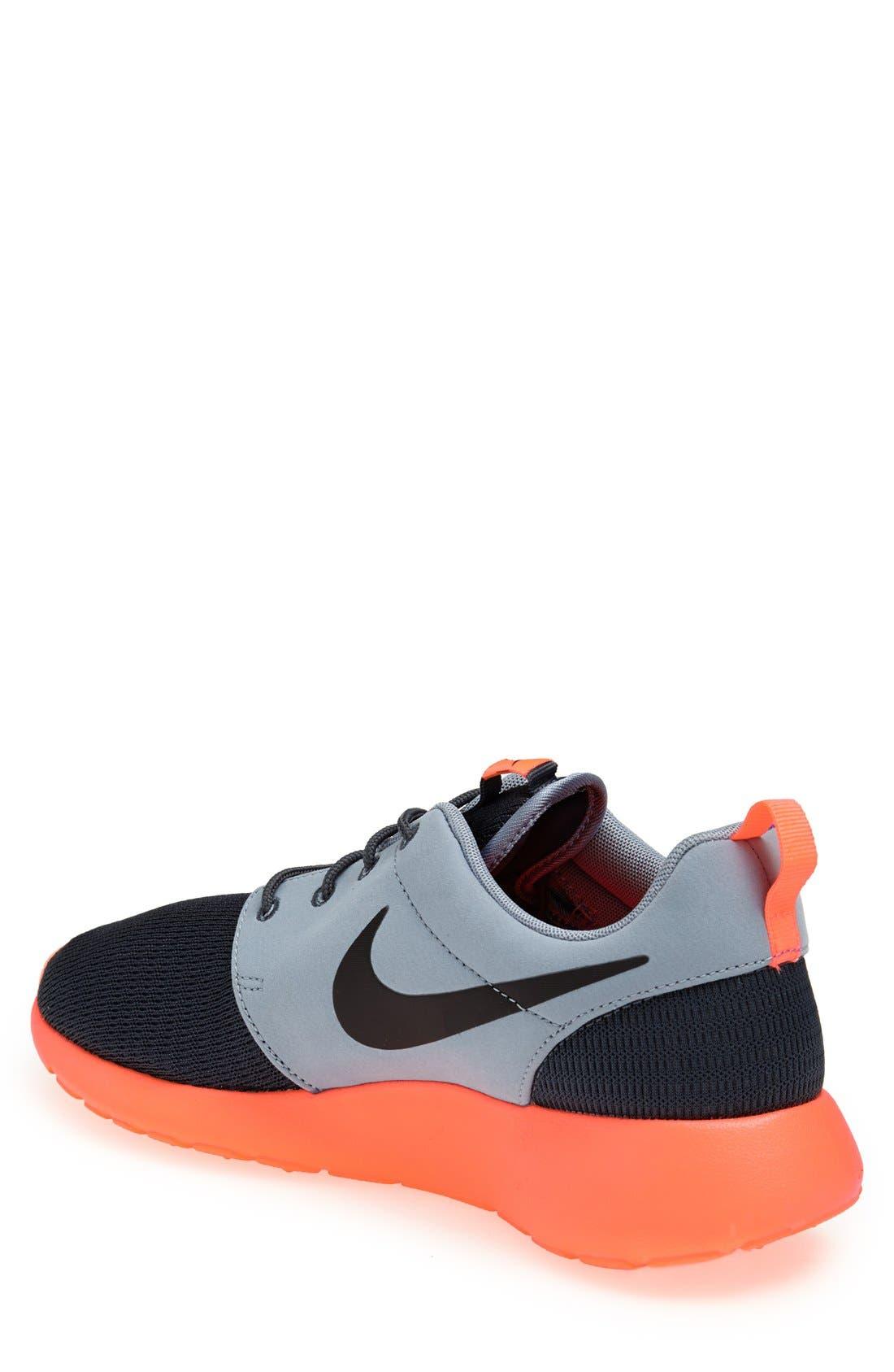 ,                             'Roshe Run' Sneaker,                             Alternate thumbnail 61, color,                             097