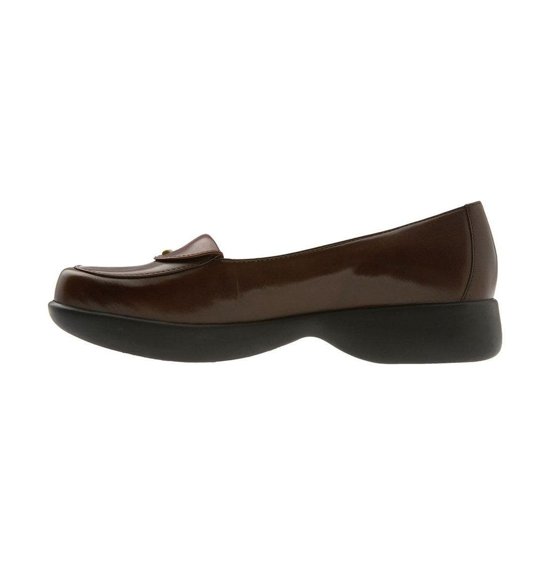 ,                             'Desiree' Loafer,                             Alternate thumbnail 9, color,                             CHO