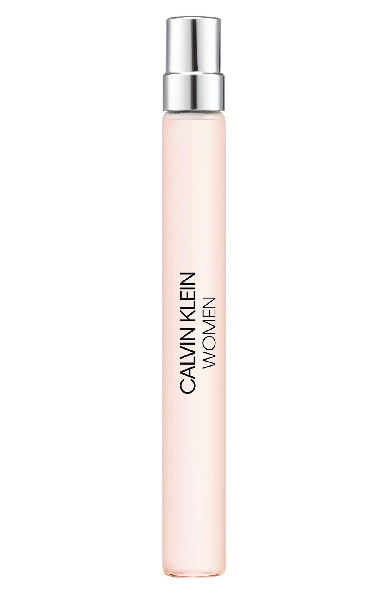 Calvin Klein Women Eau De Parfum Pen Spray