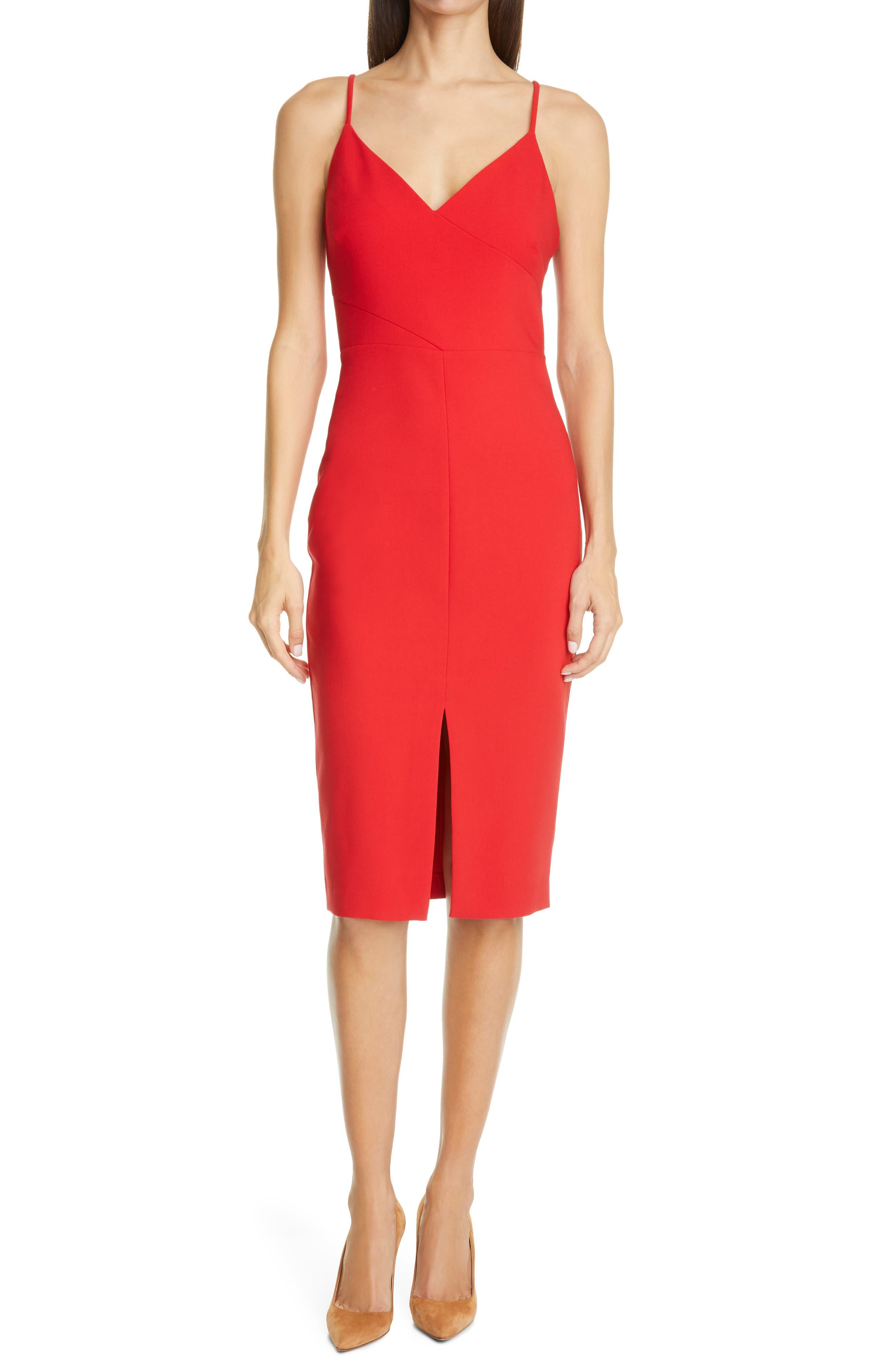 Brooklyn Midi Dress