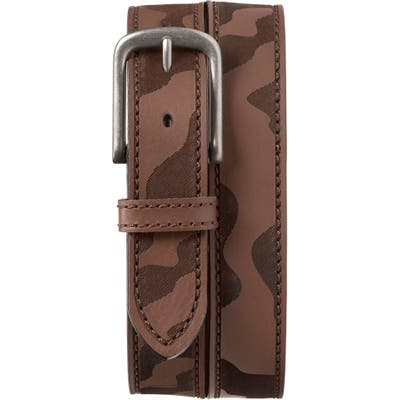 Trask Hunter Belt, Bourbon