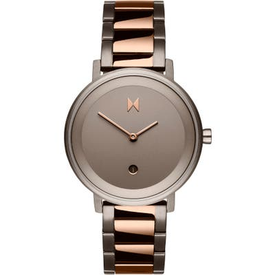 Mvmt Signature Bracelet Watch,