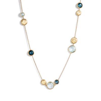 Marco Bicego Jaipur Semiprecious Stone Necklace