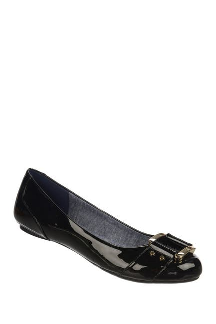 Image of Dr. Scholl's Frankie Buckle Flat