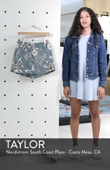 Baggies Water Repellent Shorts, sales video thumbnail
