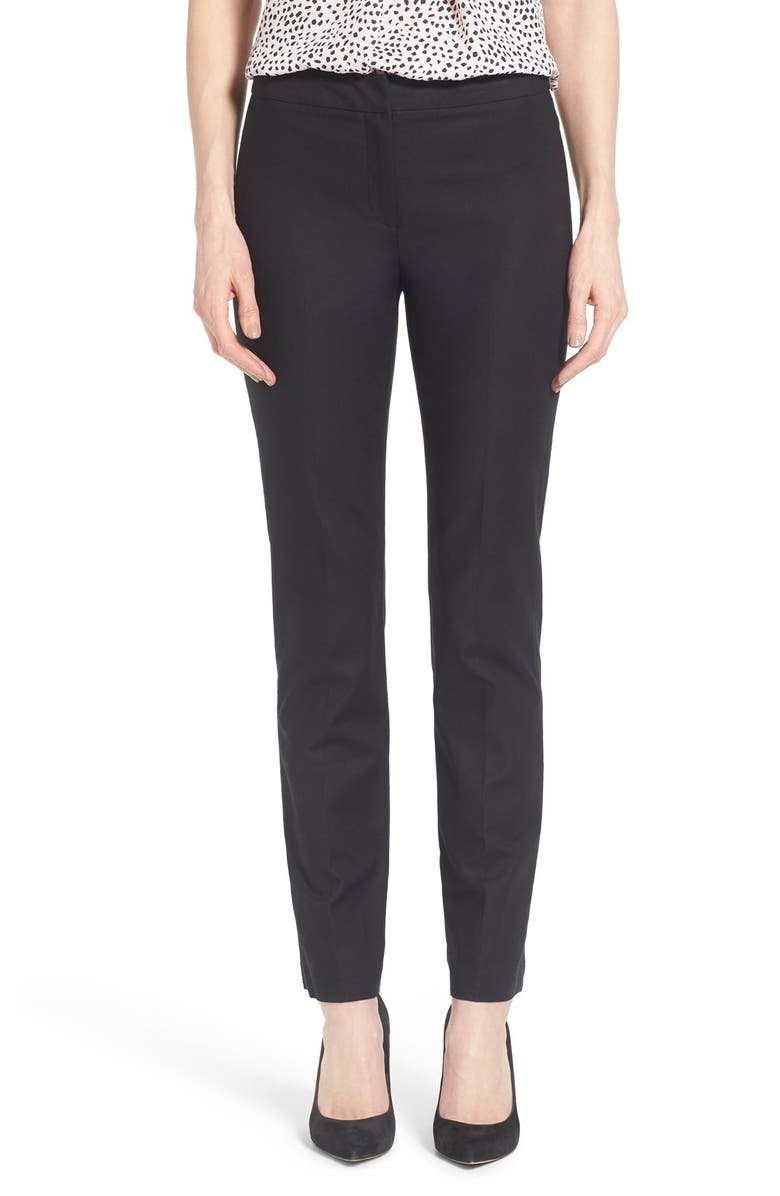 NIC+ZOE Perfect Pants, Main, color, 004
