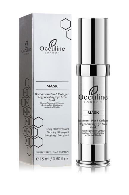 Image of OCCULINE Bee Venom & Pro-5 Collagen Regenerating Eye Mask