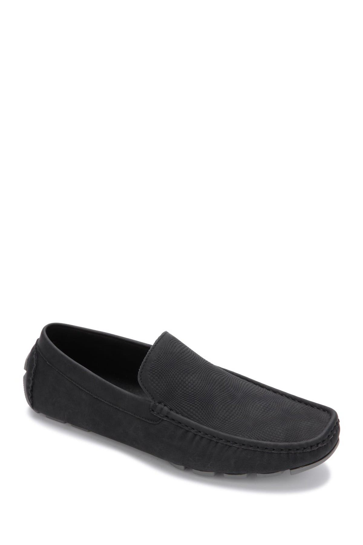 Image of Kenneth Cole Reaction Hope Embossed Moc Toe Driver