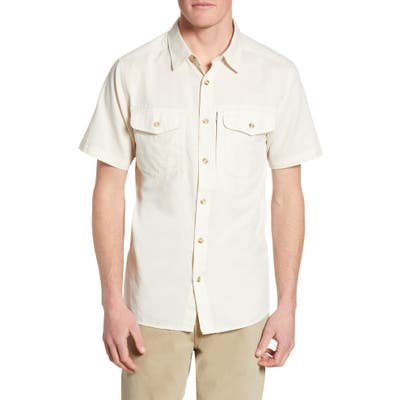 Patagonia Cayo Largo Ii Regular Fit Shirt, Beige