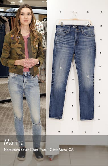 Skinny Fit Jeans, sales video thumbnail